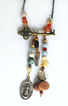 Amuleto Completo