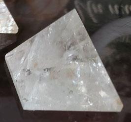 Pirámide XL 7 cm para Sanación Angelical