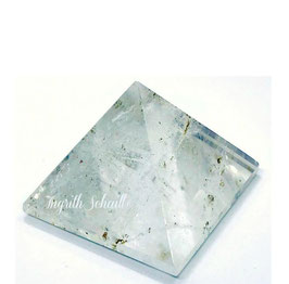 Pirámide para Sanación Energética  6. 1/2 cm