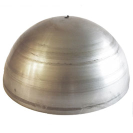 Paralume in ferro 145x300mm