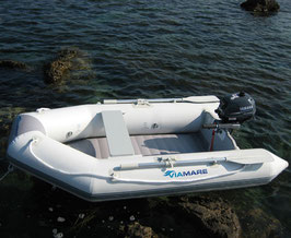 Viamare 250 T
