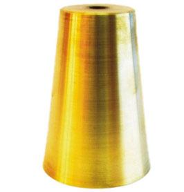 Campana in ottone 100x80mm