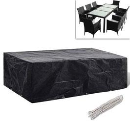 Copertura invernale set 8 sedie