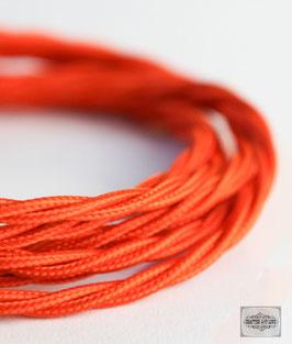 Cavo treccia Orange