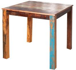 Tavolo in legno di recupero 80