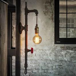 hydraulic lamp