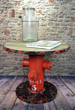 Tavolino Idrante H 50cm.