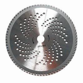 Disco diamantato in tungsteno 80 denti