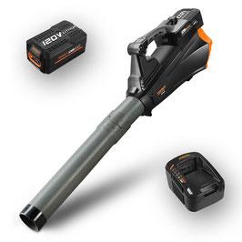 Soffiatore a batteria 120 V EA460