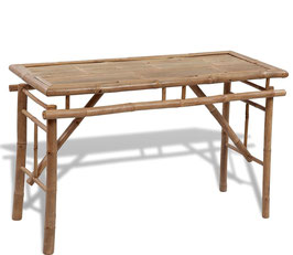 Tavolo in Bambù