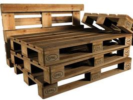Pallets in legno USATI