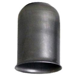 Cassa in ferro per portalampada E14