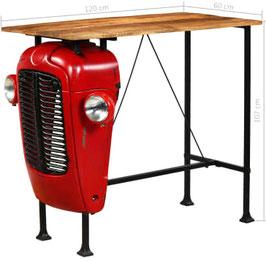 "Tavolo ""Tractor"" 60x120"