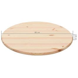 Ripiano in legno