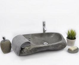River stone LOMBOK A