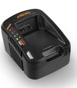 Caricabatterie ultra rapido 120V FUXTEC