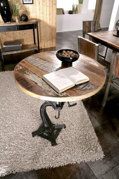 Tavolino industrial #22