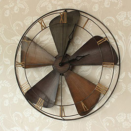 Orologio da parete Ventilatore