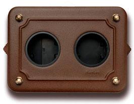 Box due elementi verticale