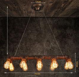 lampada Tubo 10