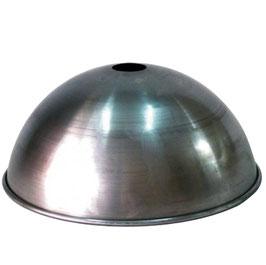 Paralume in ferro 135x300mm