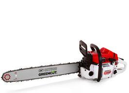 Motosega GreenCut 75cc