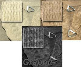 Vela Ombreggiante 1,5x2,5 - 185 g/m²