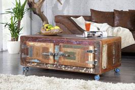 Tavolino basso MADRAS H45 cm