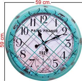 """Orologio da Parete """"PARIS"""""""