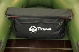 Cuscino con borsa x panca Bengar