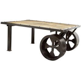 Tavolino Tranway