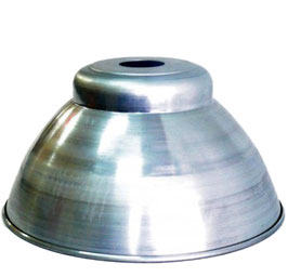 Paralume in ferro 130x260mm