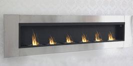 INOX  6 Bruciatori