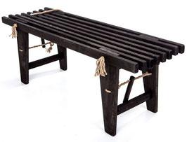 ECO PANCA in legno Pino Nero