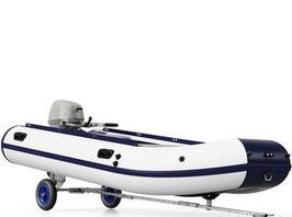 Carrello Alaggio pieghevole TR350-B