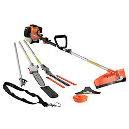 4 in 1 Timbertech