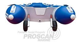 Ruote Alaggio Proscan Marine O