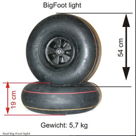 Big Foot light