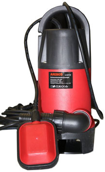 Pompa elettrica sommersa 750 Watt