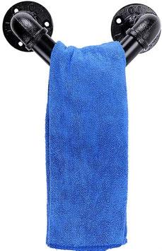 Porta asciugamani  a V