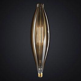 Lampadina Vintage LED Filament XXL BT 120 11W
