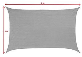 Vela Ombreggiante 5x8 -  160 g/m²