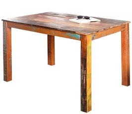 Tavolo in legno di recupero 115