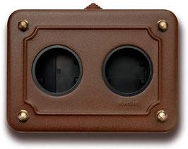 Box due elementi orizzontale