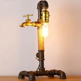 Lampada Canapa