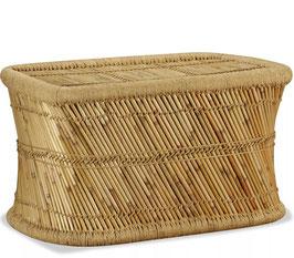 Tavolino caffè Bambù