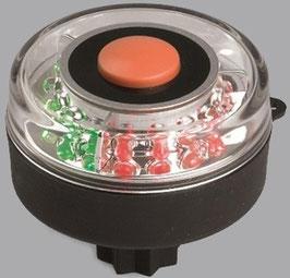 Luce di posizione Tricolor
