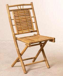 Sedie Bambù
