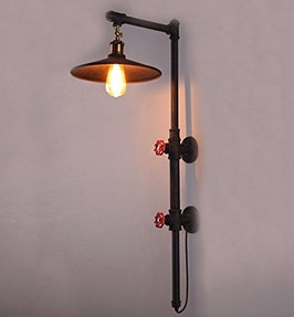 hydraulic lamp II
