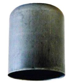 Cassa in ferro per portalampada E 27
